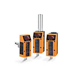 Flow meters for compressed air