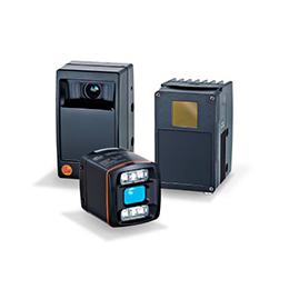 Industrial imaging 3D sensors