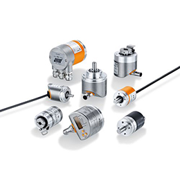 industrial motion control Encoders