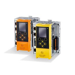 Industrial SmartSPS controllers