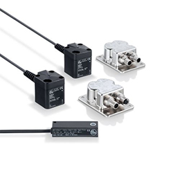 Motion control Inclination sensors