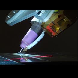 iCAM igm laser camera