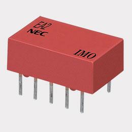 Printed Circuit Board Relays