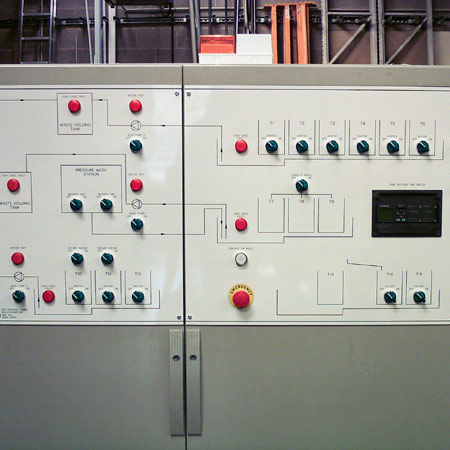 Control Panels and Systems