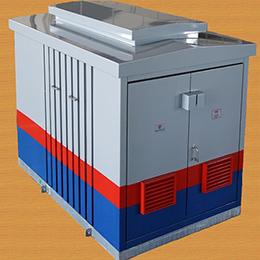 compact substation-csu 500 kv