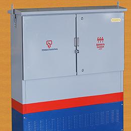 low voltage distribution board-feeder pillar