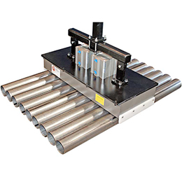 Magnetic Tube Lifters