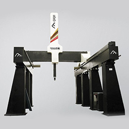 Gantry coordinate measuring machine - SKY Plus Gage