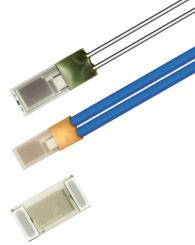 Platinum Temperature Sensors