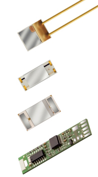 RH Sensors