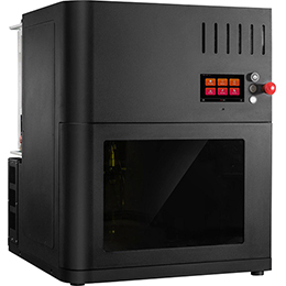 3 Axis-3D Printer for Research Purposes