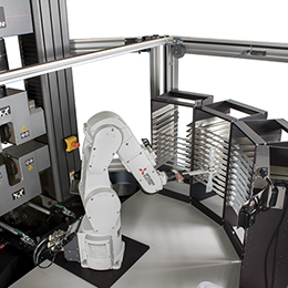AT6 6-Axis Robotic Testing System