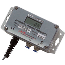 lpn-dp differential pressure transmitters