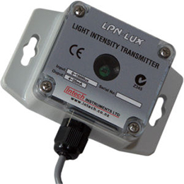 lpn-lux-light intensity transmitter