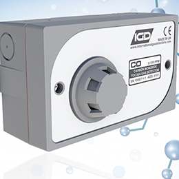 TOC-30 Series Safe Area Gas Detector