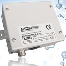 TOCSIN 103 Industrial Gas Detector