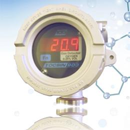 TOCSIN 903 Single Channel ATEX Control Panel