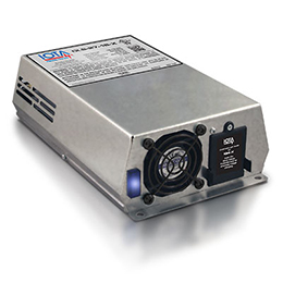 DLS-27-15-X 15 AMP CONVERTER-CHARGER