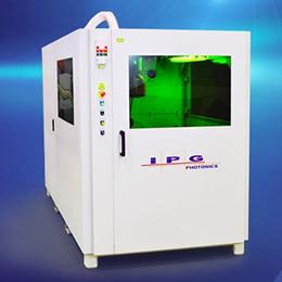 Laser Drilling Cells