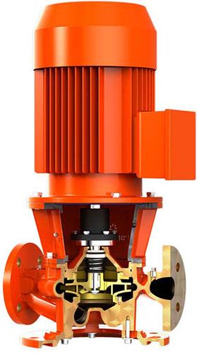 Pump Type CNL
