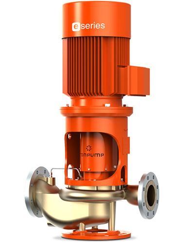 Pump Type DHBSe