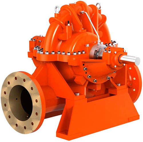 Pump Type QH