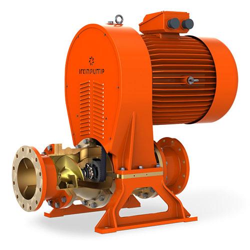 Pump Type Qte