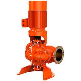 pump type qvk