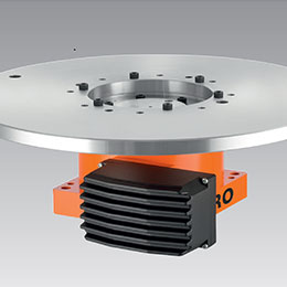 FibroDYN Direct Drive Tables