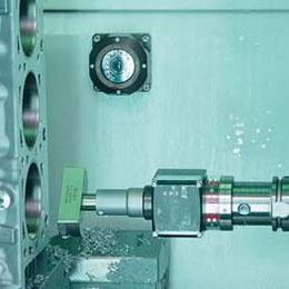 In-Machine Bore Gauging
