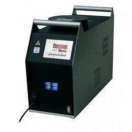 isis dry block calibrator