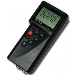 tti-10 high accuracy handheld thermometer