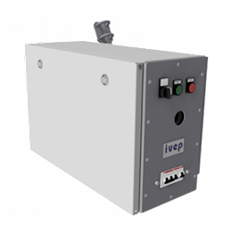 electromotive indoor drive type spt-cb hf