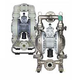 air-operated double diaphragm pumps-ndp-40 series