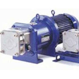 dosing pumps-g series-gear pumps