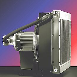 ocn off-line series oil-air coolers