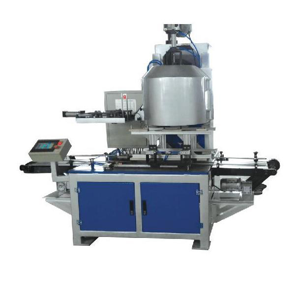 Automatic 20L Big Paint Conical Can Seamer