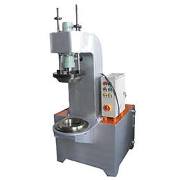 Hydraulic Tin Drum Can Precurling And Flanging Machine