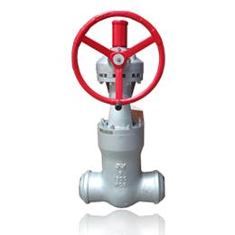 api pressure seal (gate valve)