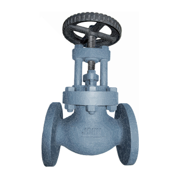 Validus globe valves