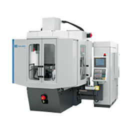 hauser h55-400 the expandable jig grinding machine