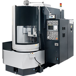prg dxnc horizontal spindle cnc rotary table grinding machine
