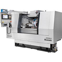 ugm 360 nc precision cylindrical grinding machine with b-axis