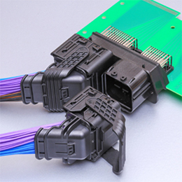 JIA CONNECTOR