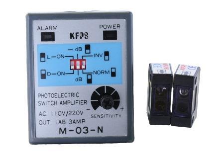 M Series-Photo sensor
