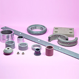 plain bearings-bushings