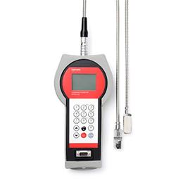 KATflow 200-Hand-Held Clamp-On Ultrasonic Flowmeter