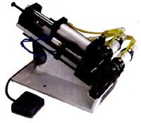 KW-310 Air Wire Stripping Machine