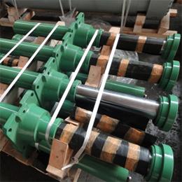 hydraulic buffer rollers