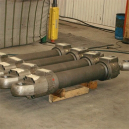 hydraulic cylinders for iron and steel industry
